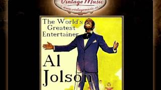 Al Jolson - I´ll Be Seeing You (VintageMusic.es)
