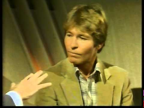 John Denver on The Russell Harty Show