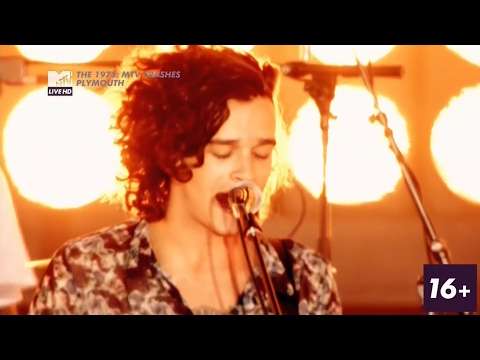 The 1975 Full Show - 1080p HD - MTV crashes Plymouth