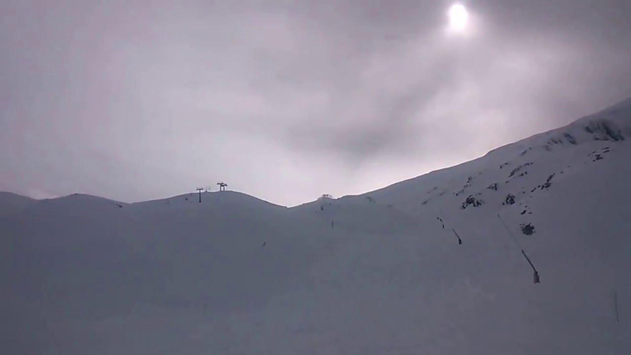 Campitello matese piste da sci