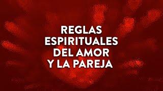 Reglas espirituales del amor y la pareja 👫  Martha Debayle
