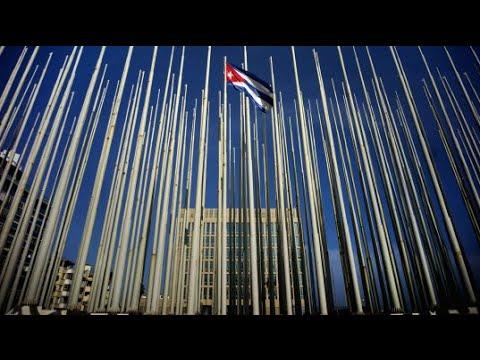 ¿Qué viene ahora entre EE.UU. y Cuba?