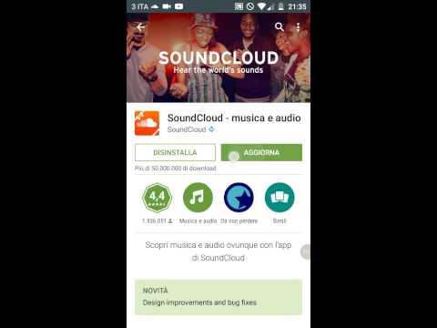 Programma per ascoltare musica gratis