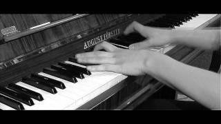 Erik Satie - Gnossienne No. 4 by Maria Karakusheva
