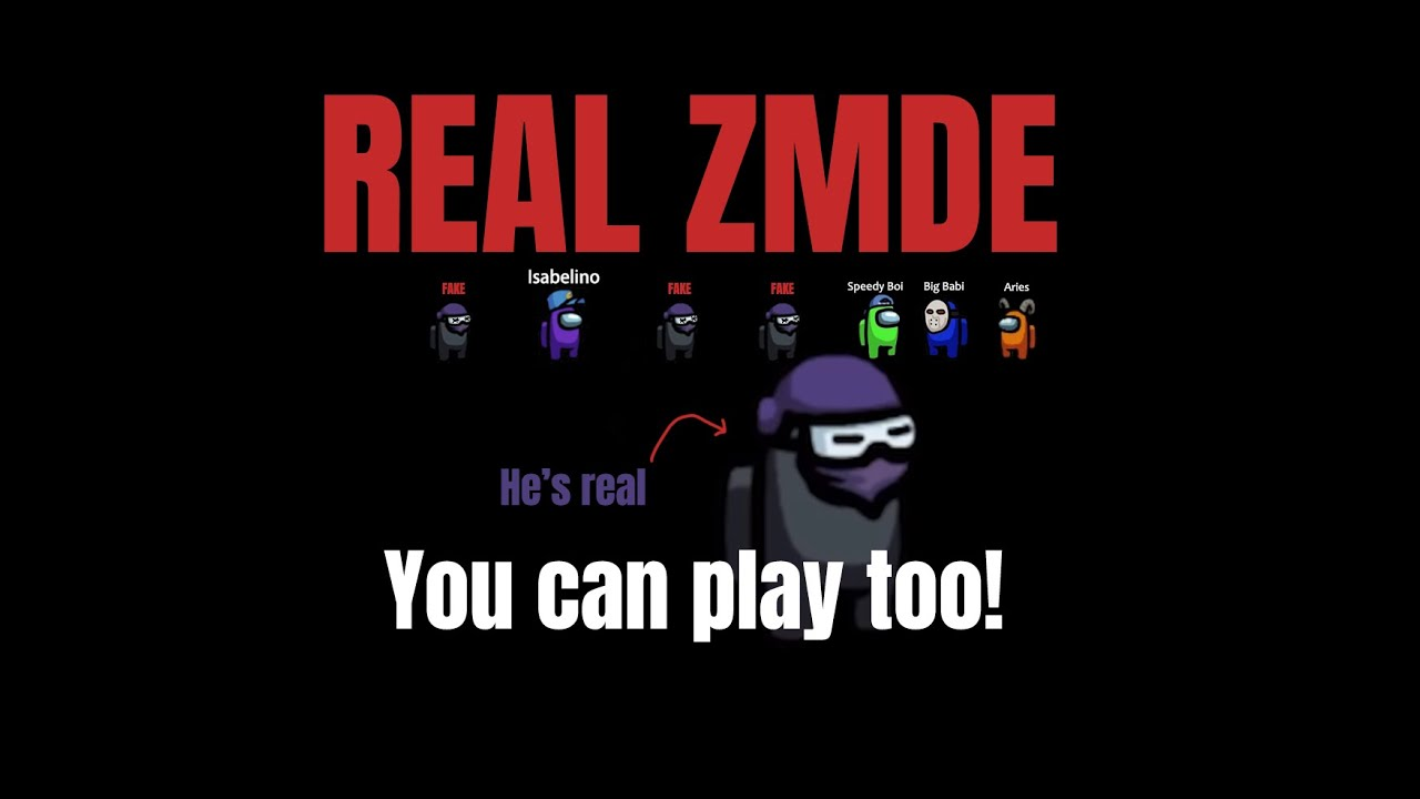 I M Tired Of Playing With Real Zmde Youtube