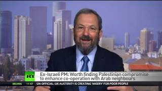 A full-scale war in Gaza not to be ruled out – ex-Israeli PM