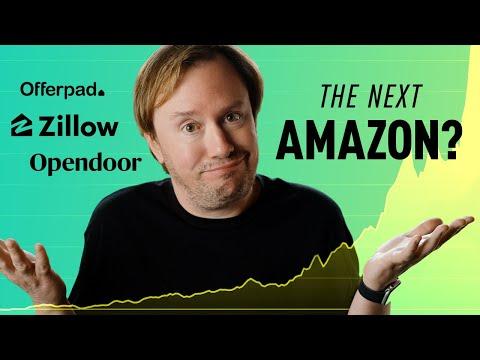 The Next Amazon Stock — Disrupting $1.6 Trillion Industry