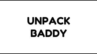 BADDY V2 DIY Tutorial #0 - Unpack your BADDY DIY parcel