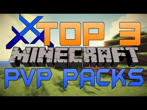 Minecraft PvP Texture Packs - BEST OF 2015