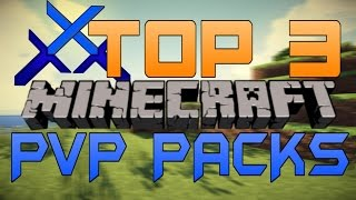 Minecraft PvP Texture Packs - BEST OF 2015
