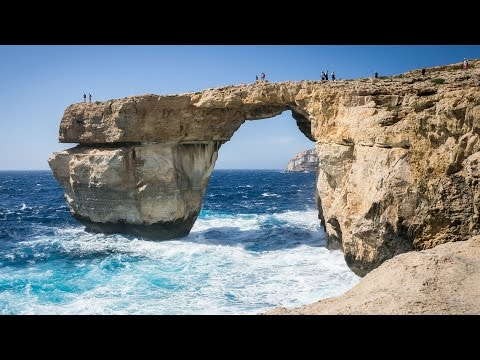 MALTA 2015 - Fair Weather Adventure
