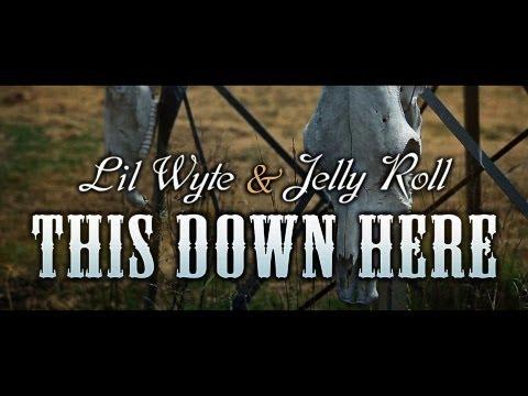 Lil Wyte & Jelly Roll