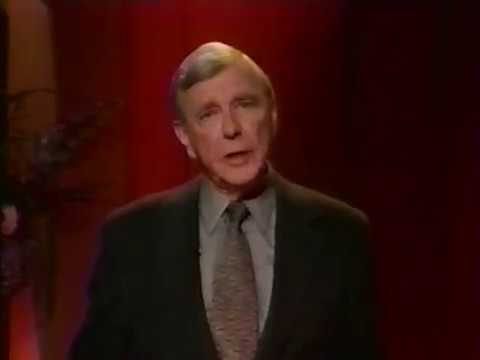 Masterpiece Theatre Russell Baker Introduces King Lear