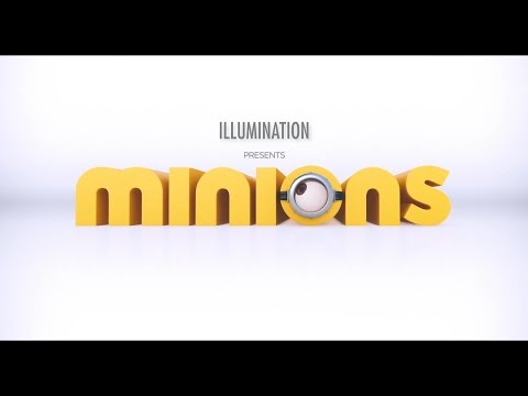 Minions - Exclusive Movie Trailer (2015)