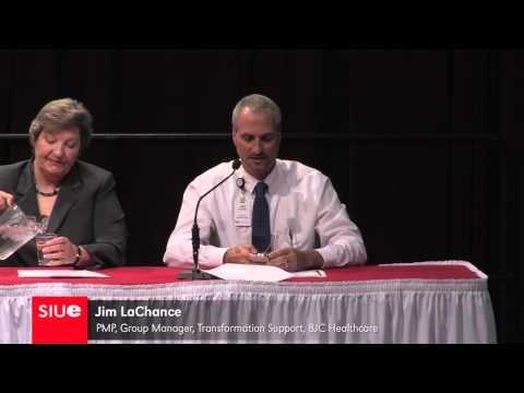 Project Management Symposium 2013 - Opening Presentation