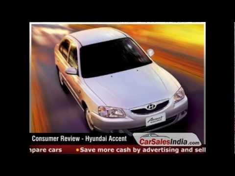 Hyundai Accent Comparison Mileage Review