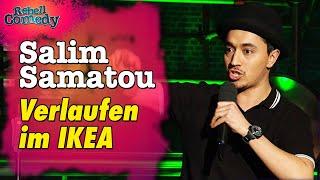Salim Samatou – Der IKEA-Wahnsinn