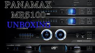 PANAMAX MR5100 Home Theater Po…