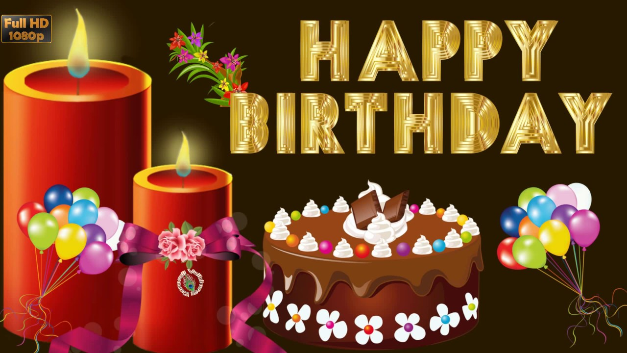 Happy birthday wishes greetings images messages - Birthday cards images free download ...