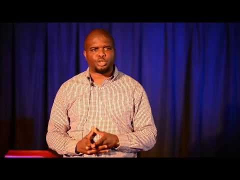 Children: Our Future: Lanre Phillips at TEDxKids@AsoRock