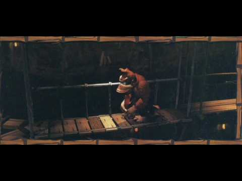 Mining Melancholy Remix - Donkey Kong Country 2