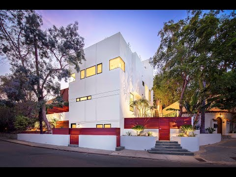 Santa Monica House for sale - 222 Amalfi Drive, Pacific Palisades, California