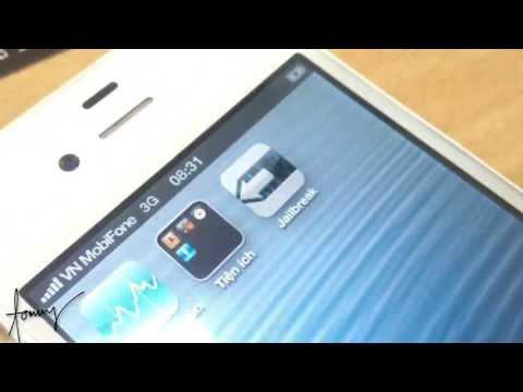Hướng Dẫn Update & Jailbreak iOS 7 (7.0-7.0.4, 7.1beta) - Tommy.T
