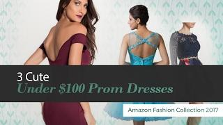 Download Amazon Prom Dresses Under 100 Video Sosoclipcom