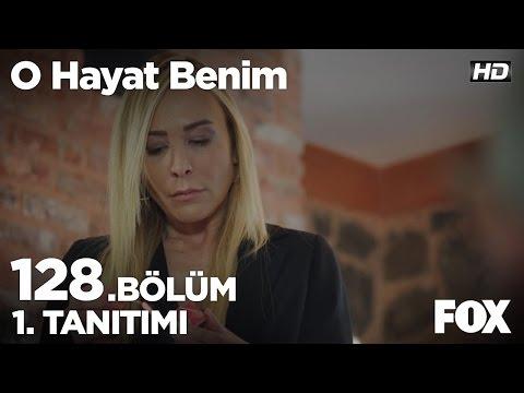 BAHAR - O HAYAT BENIM 128 BOLUM 1 TANITIMI GR SUBS