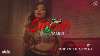 Sirena | M.I.E.N [OFFICIAL MUSIC VIDEO]