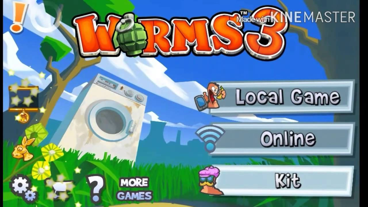 Worms Download Free