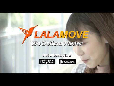 Lalamove Philippines (Airport)
