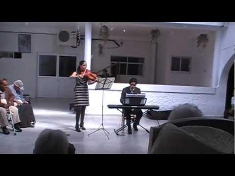 La comida para viola y piano del album musica para - Musica para cocinar ...