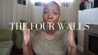 What Are The Four Walls? | Budgeting For Beginners | Dave Ramsey Inspired | STACEY FLOWERS