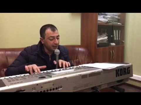 Сурач Армянская  песня