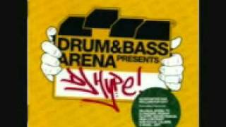 DJ Hype Drum n Bass Arena