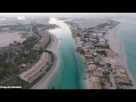 Pearl Kheran full HD .. Kuwait .. لؤلؤة الخيران