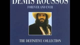 Demis Rousos - Velvet Mornings