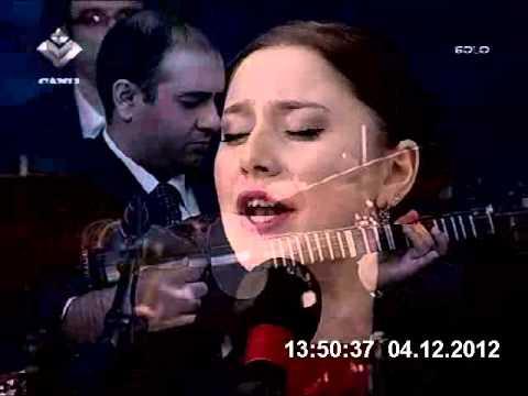 Elton Hüseynəliyev, Rövşən Əziz, Əminə Yusifqızı - Popuri - CANLI - Həmin Zaur