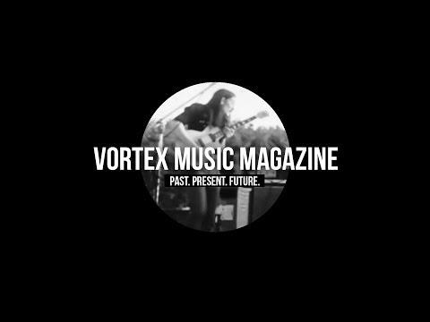 Vortex Music Magazine: The Past, Present + Future of Portland Music
