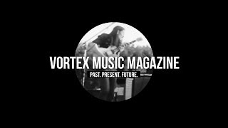 Vortex Music Magazine: The Past, Present + Future of Portland Music