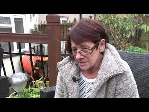 Croydon tram crash survivors take legal action - Ria Chatterjee