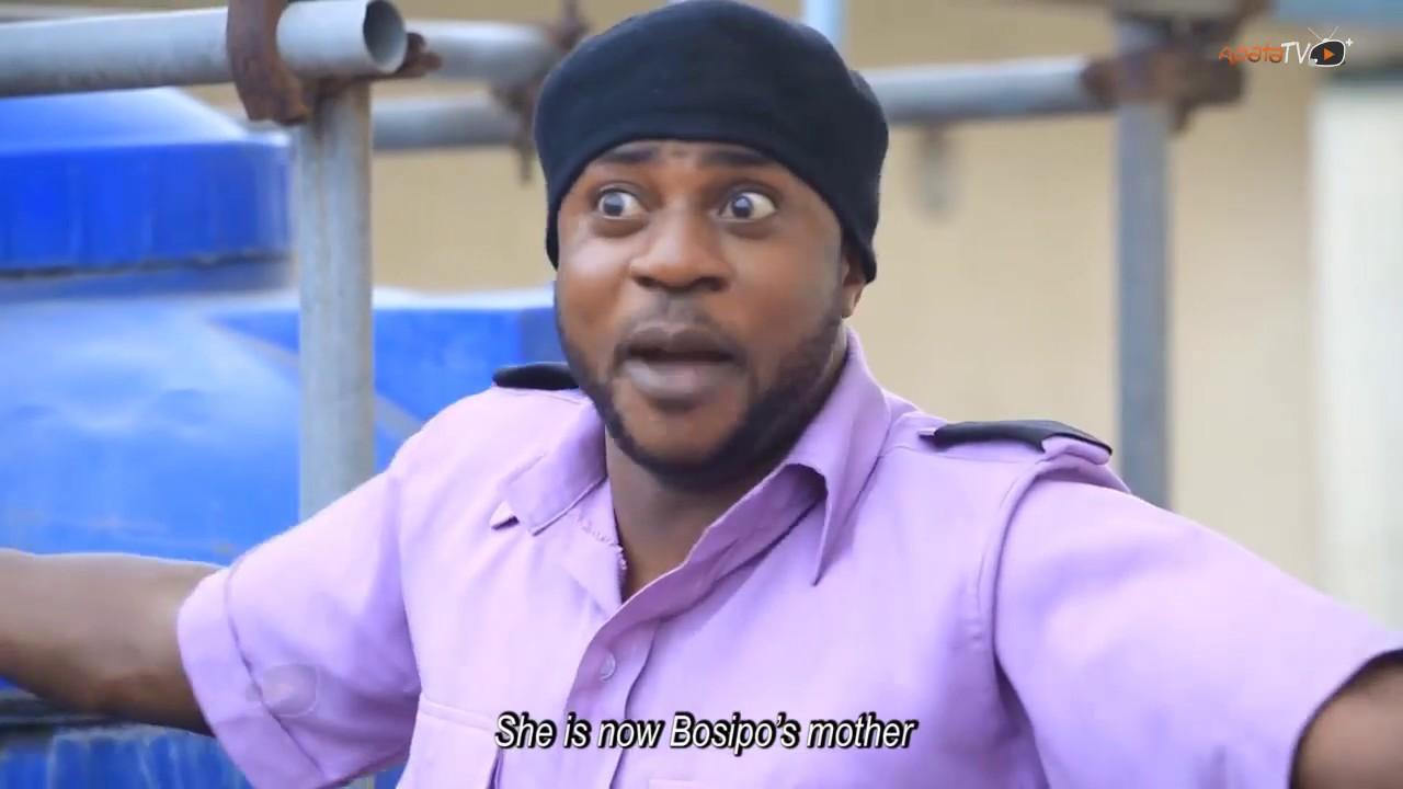 Download Asiri Aye Latest Yoruba Movie 2017 Drama Starring Odunlade Adekola | Biola Adekunle