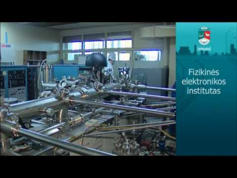 KTU Fizikinės elektronikos institutas