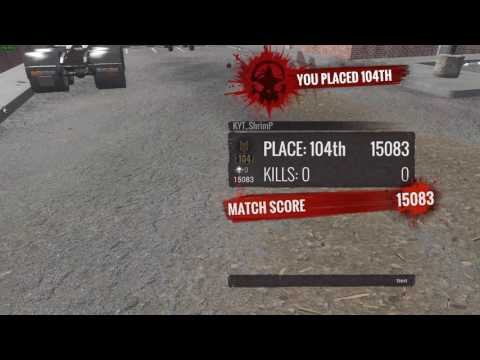 H1Z1  King of the Kill 2017 06 20   11 31...
