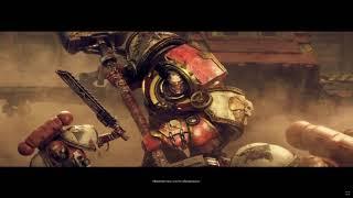 Dawn of War 3 Часть 1