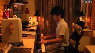 逃跑计划 Escape Plan - 夜空中最亮的星 Brightest Star in the Night Sky | 夜色钢琴曲 Night Piano Cover