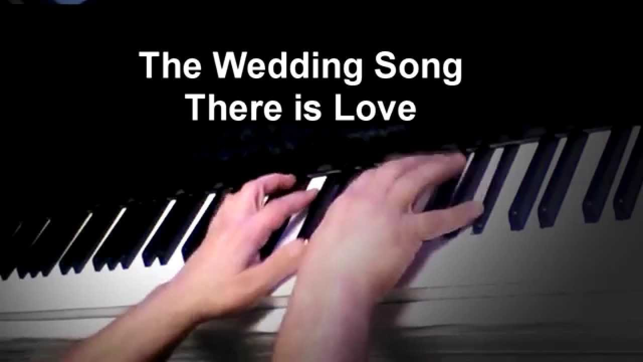 The Wedding Song Instrumental