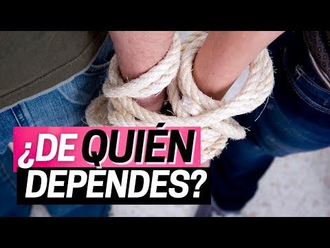 ¿De Quien Dependes?  | Predicación  | Wilson Mendez