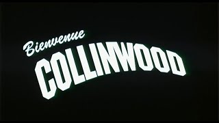 Bienvenue A Collinwood (Welcome To Collinwood) - Bande Annonce